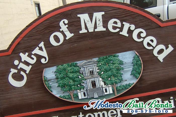 Merced Bail Bond Store