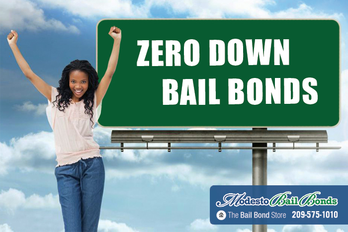 Modesto Bail Bonds