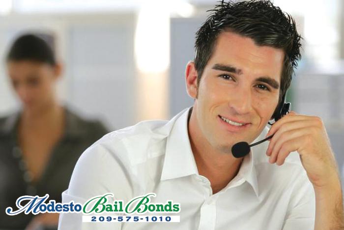 San Rafael Bail Bond Store