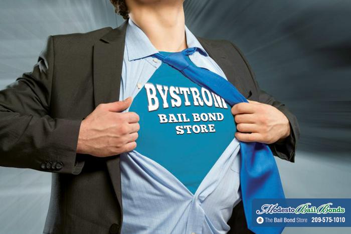 Bystrom Bail Bonds