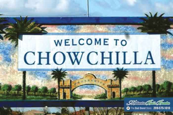 Chowchilla Bail Bonds