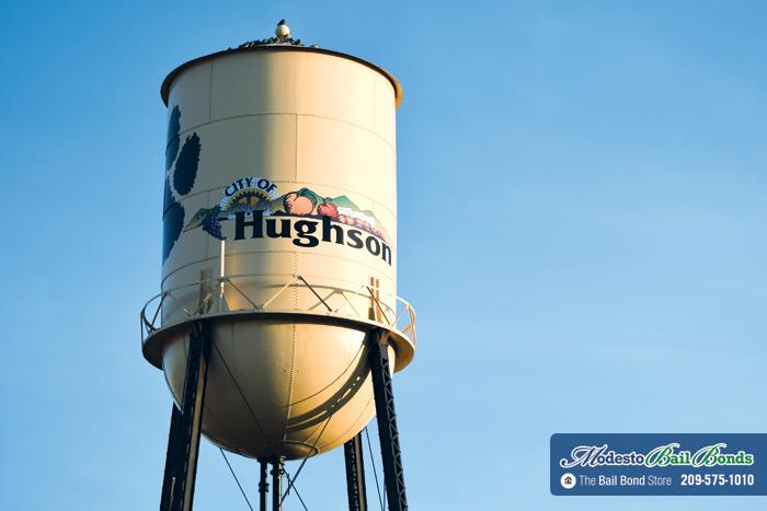 Hughson Bail Bonds