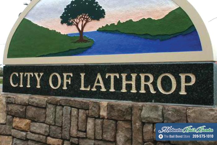 Lathrop Bail Bonds