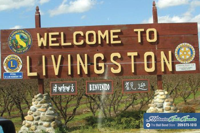 Livingston Bail Bonds