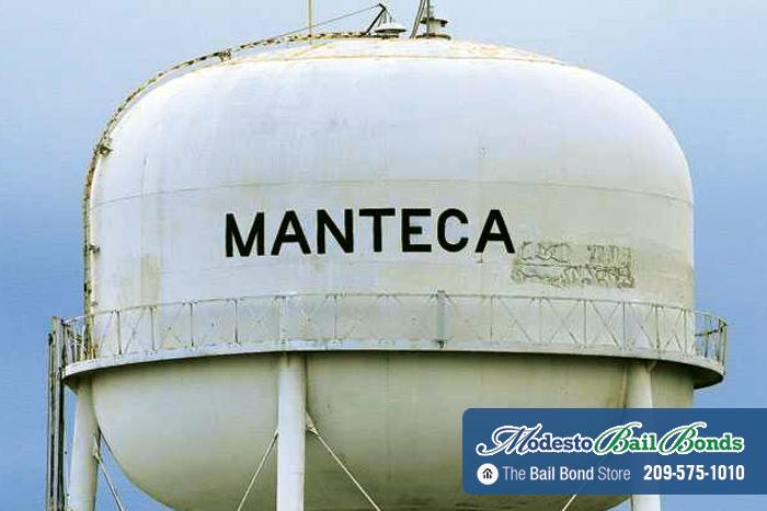 Manteca Bail Bonds