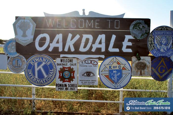 Oakdale Bail Bonds
