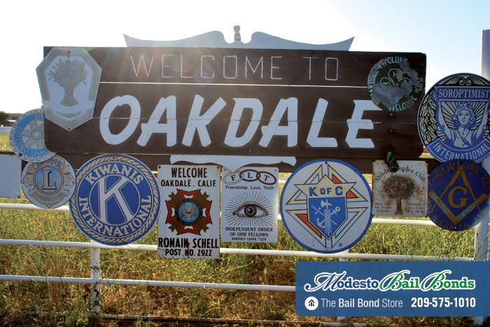 Oakdale Bail Bonds