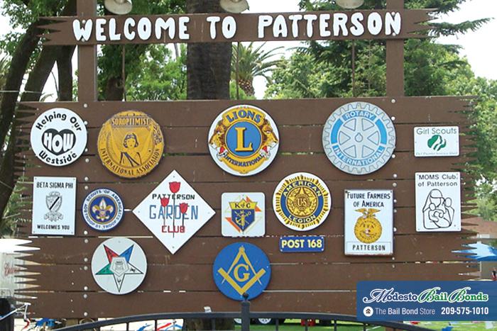 Patterson Bail Bonds
