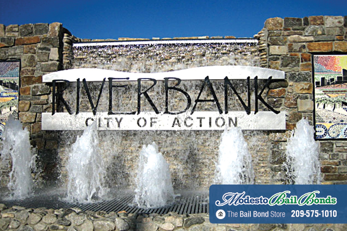 Riverbank Bail Bonds