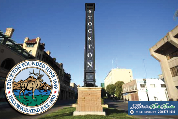Stockton Bail Bonds