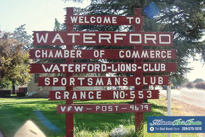 Waterford Bail Bonds