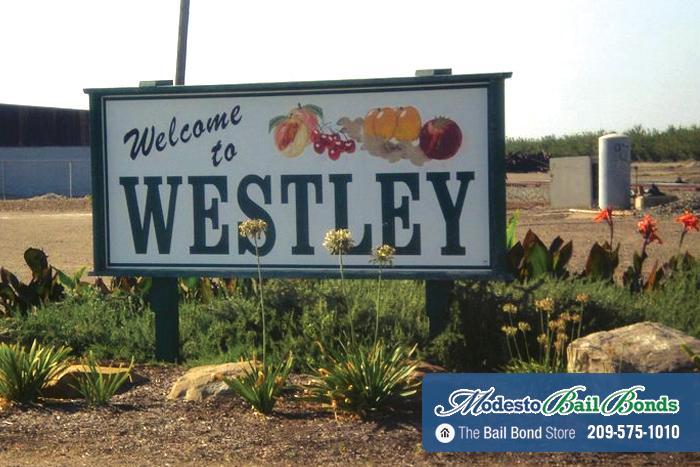 Westley Bail Bonds