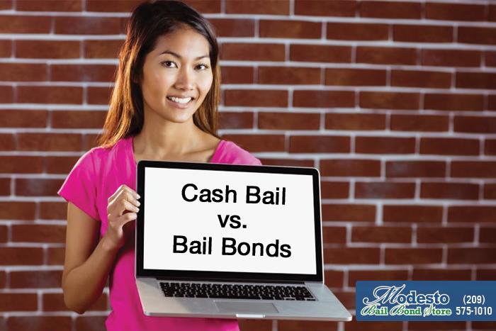 Modesto Bail Bonds