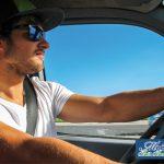 Risking Driving In The Carpool Lane - Is It Worth It?