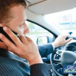 I Was Caught Using My Cell Phone While Driving. Now What?