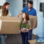 What To Do When Moving To A Different State