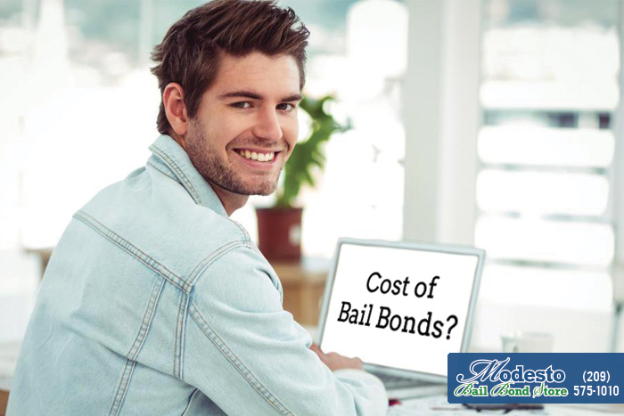 Bail Bonds in Salida