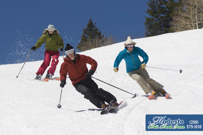 Hit The Slopes This Winter