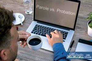 Parole vs. Probation