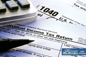 Get An Earlier Start On Your Taxes & Avoid The Stress