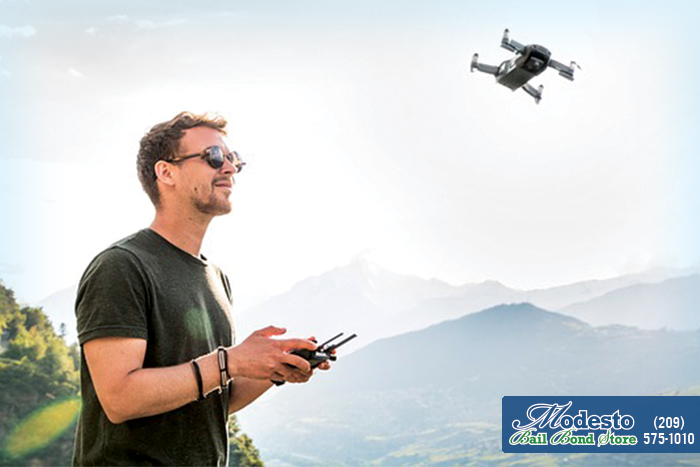 Did You Know About These FAA Drone Regulations? | Modesto