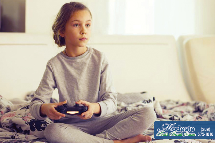 What Kind Of Video Games Is Your Child Playing?