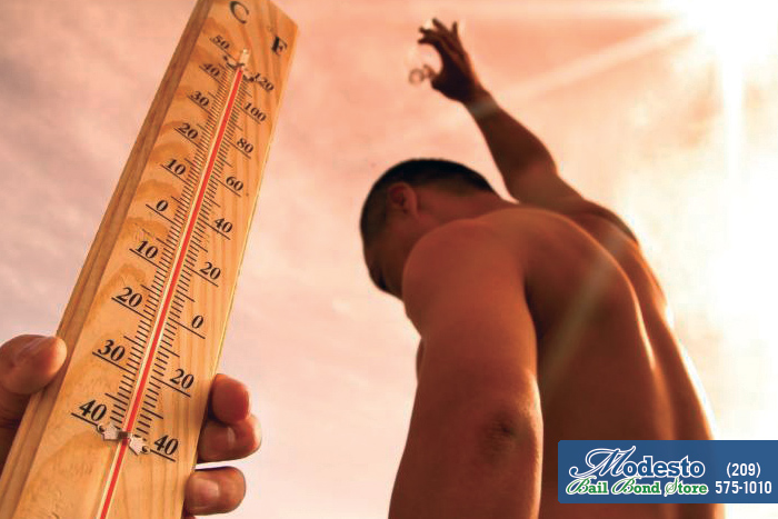 Beware Of Extreme Heat This Summer