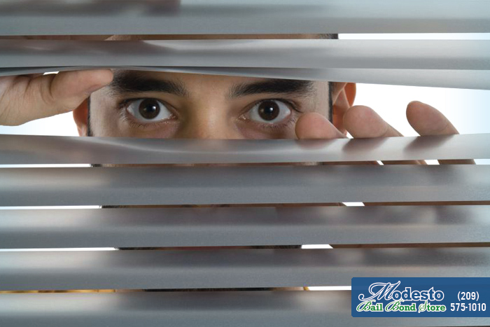 Peeping Tom Laws In California