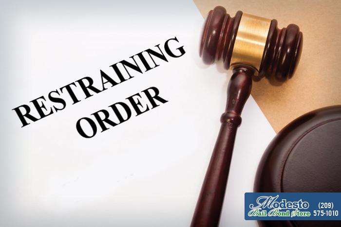 California Restraining Orders