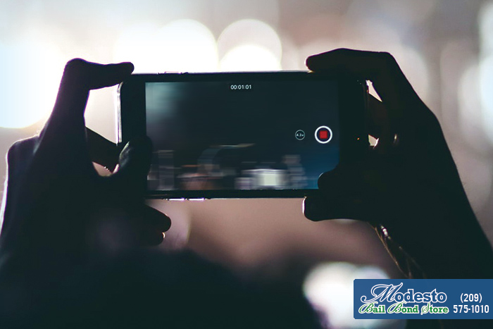 California's Video Taping Laws