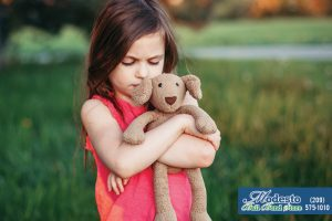 Dealing With Child Abandonment In California
