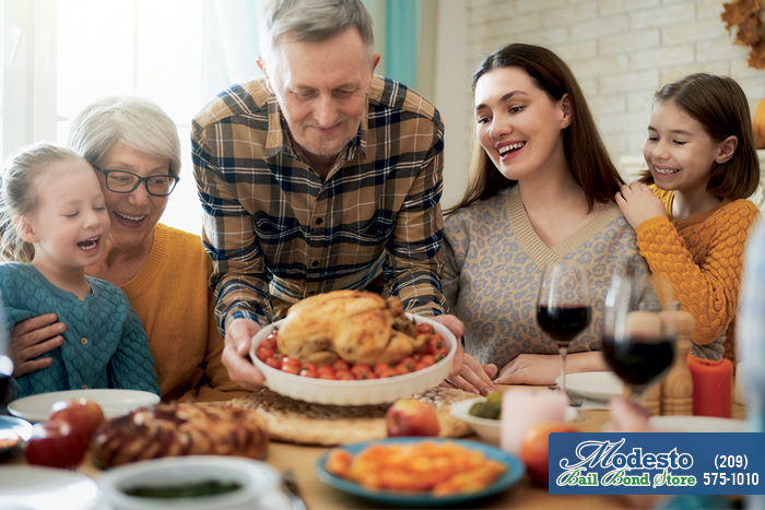 Let Us Help You Spend Thanksgiving With Your Family