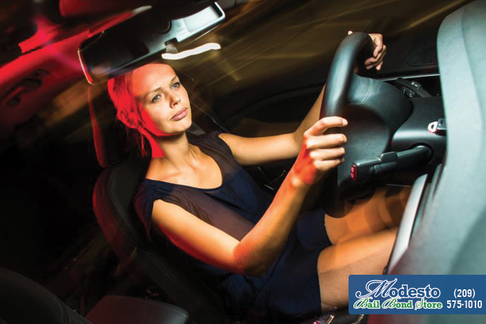 Consequence Of Driving With A Suspended License