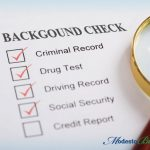 About Background Checks